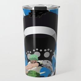 Zoro - Shishi Sonson Travel Mug