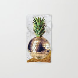 ananas party limited edition Hand & Bath Towel