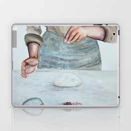 Cooking with Love Laptop & iPad Skin