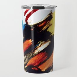 The Peace Race 1966 Travel Mug