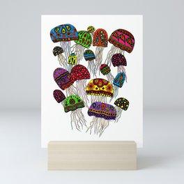 Upward & Onward Mini Art Print