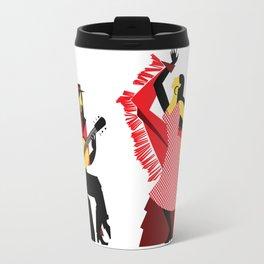 Gypsy Travel Mug