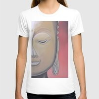 gem T-shirts featuring Zen Gem by McNallieGalleries