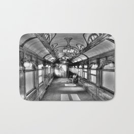 Fine Art Print Harding Car Bath Mat