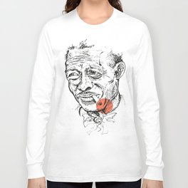 Son House - Get your clap! Long Sleeve T-shirt