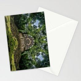 Kaleidoscape: Yaxchilan Stationery Cards