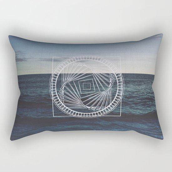 Forma 06 Rectangular Pillow