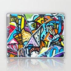 Shirakawago 白川村 Laptop & iPad Skin