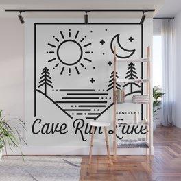 Cave Run Lake Kentucky Wall Mural