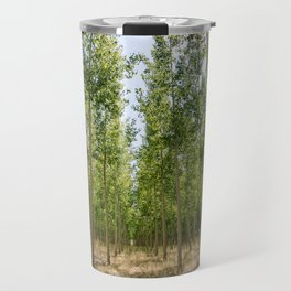 Boardman Oregon Trees Travel Mug