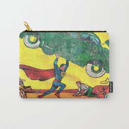 Superman Nº1 Carry-All Pouch