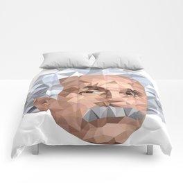 Mentor me Einstein Comforters
