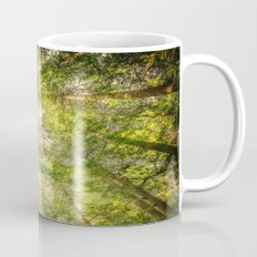 Forest Tree Tops Mug