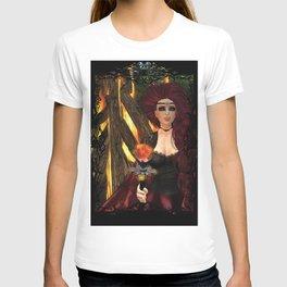 Ogina's Pyre T-shirt