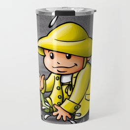 Splat! Splat! Travel Mug