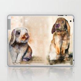 BUNNY #5 Laptop & iPad Skin