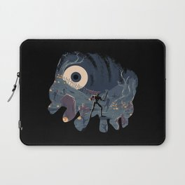 Sir Daniel Fortesque Laptop Sleeve