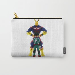 My Hero Academia Carry-All Pouch
