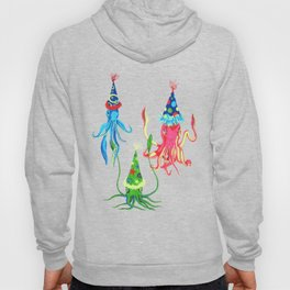 Party Squad Hoody
