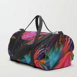 Meteor Impact Duffle Bag