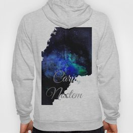 Carpe Noctem (Seize The Night) Hoody