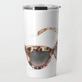 Shady lady Travel Mug