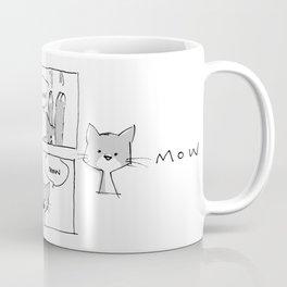 minima - mow mow mow Coffee Mug
