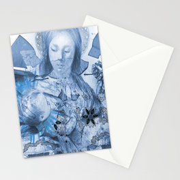 Vouet Mary Stationery Cards