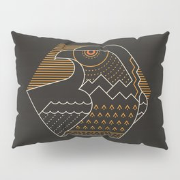 Earth Guardian Pillow Sham
