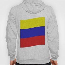 venezuela flag Hoody
