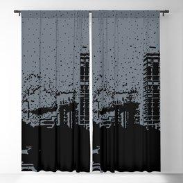 Skyline Blackout Curtain