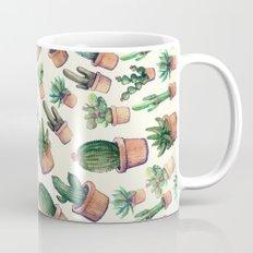 cactus big invasion!! Mug