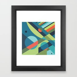 What You Would Be Framed Art Print