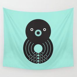 Octo Wall Tapestry