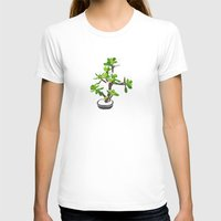 succulent T-shirts featuring Succulent by Pea Press