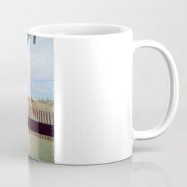 14th Street Pavilion, Seaside Beach New Jersey Coffee Mug