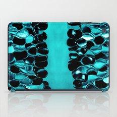 oil colOrs iPad Case