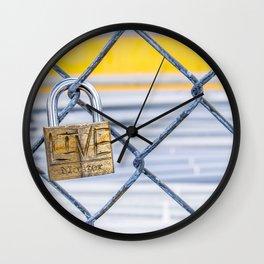 #Live Wall Clock