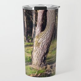 GREEN FOREST Travel Mug