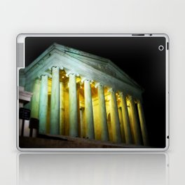 a night at the jefferson Laptop & iPad Skin