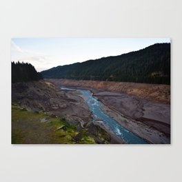 Willamette Valley Canvas Print