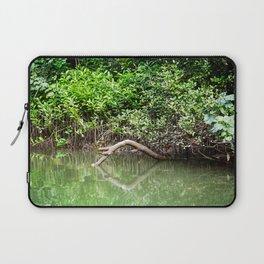 Daintree Rainforest- Reflection Laptop Sleeve