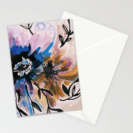 Morphine Blooms Stationery Cards