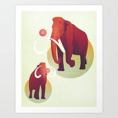 Empower Art Print