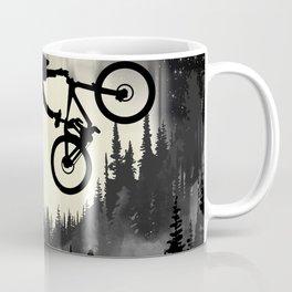 MTB Trickz S Coffee Mug