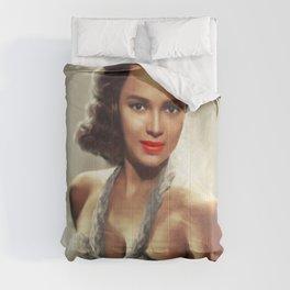Dorothy Dandridge, Actress Comforters