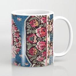 Bessarabian Moldavian Kilim Print Coffee Mug