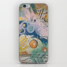 Oceans of Love iPhone & iPod Skin