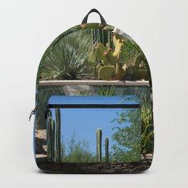 Desert Steps Backpack