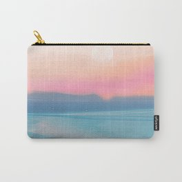 Dream of Whitehaven beach Carry-All Pouch